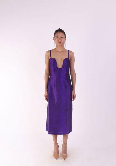 Handwoven Slip Dress