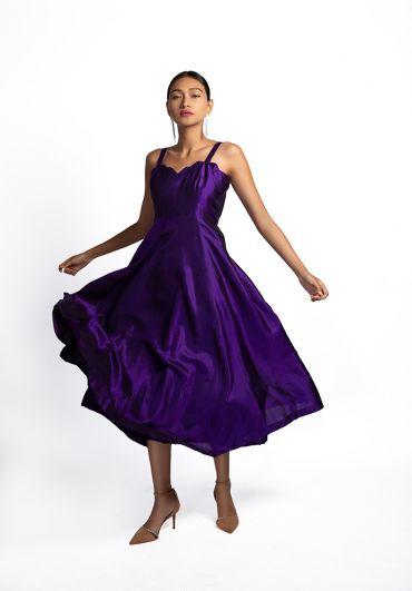 """""""Rupohi"""" Dress"""
